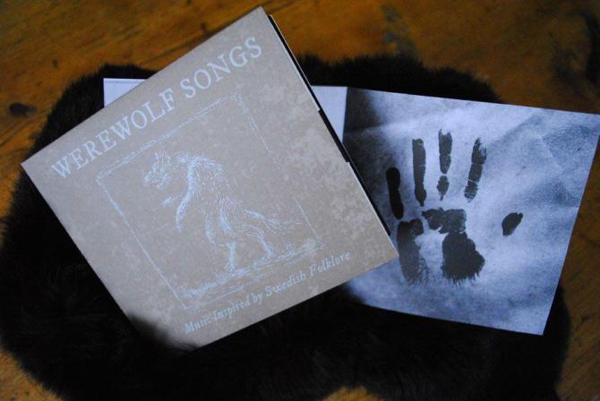Werewolf Songs