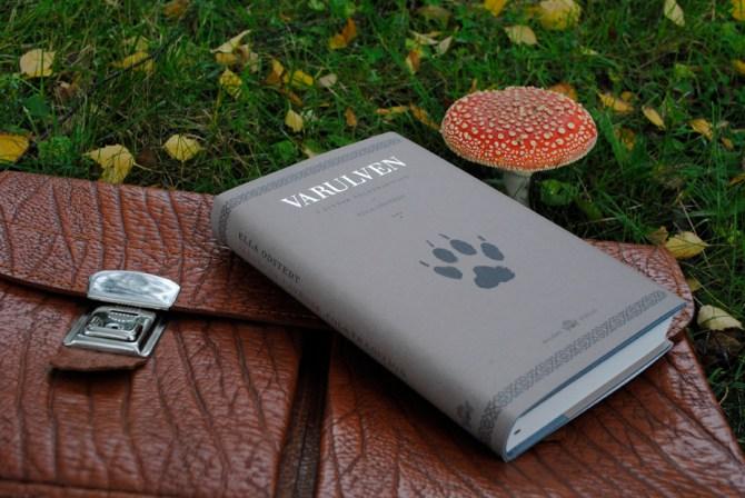 Varulven book