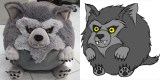 Squishable's werewolf prototype now exists in all three dimensions featured image