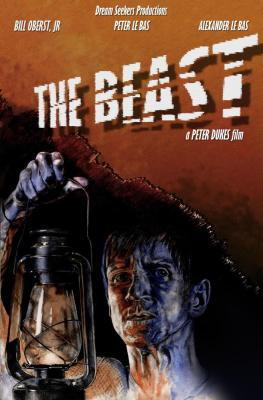 The Beast poster