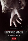 "New poster for Netflix's ""Hemlock Grove"" featured image"