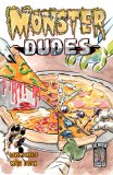 Bone pizzas for werewolves, The Prettiest Merman & more in Monster Dudes #2 featured image