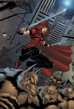 """Scarlet Huntress"" comic is about killing werewolves but Kickstart it anyway featured image"