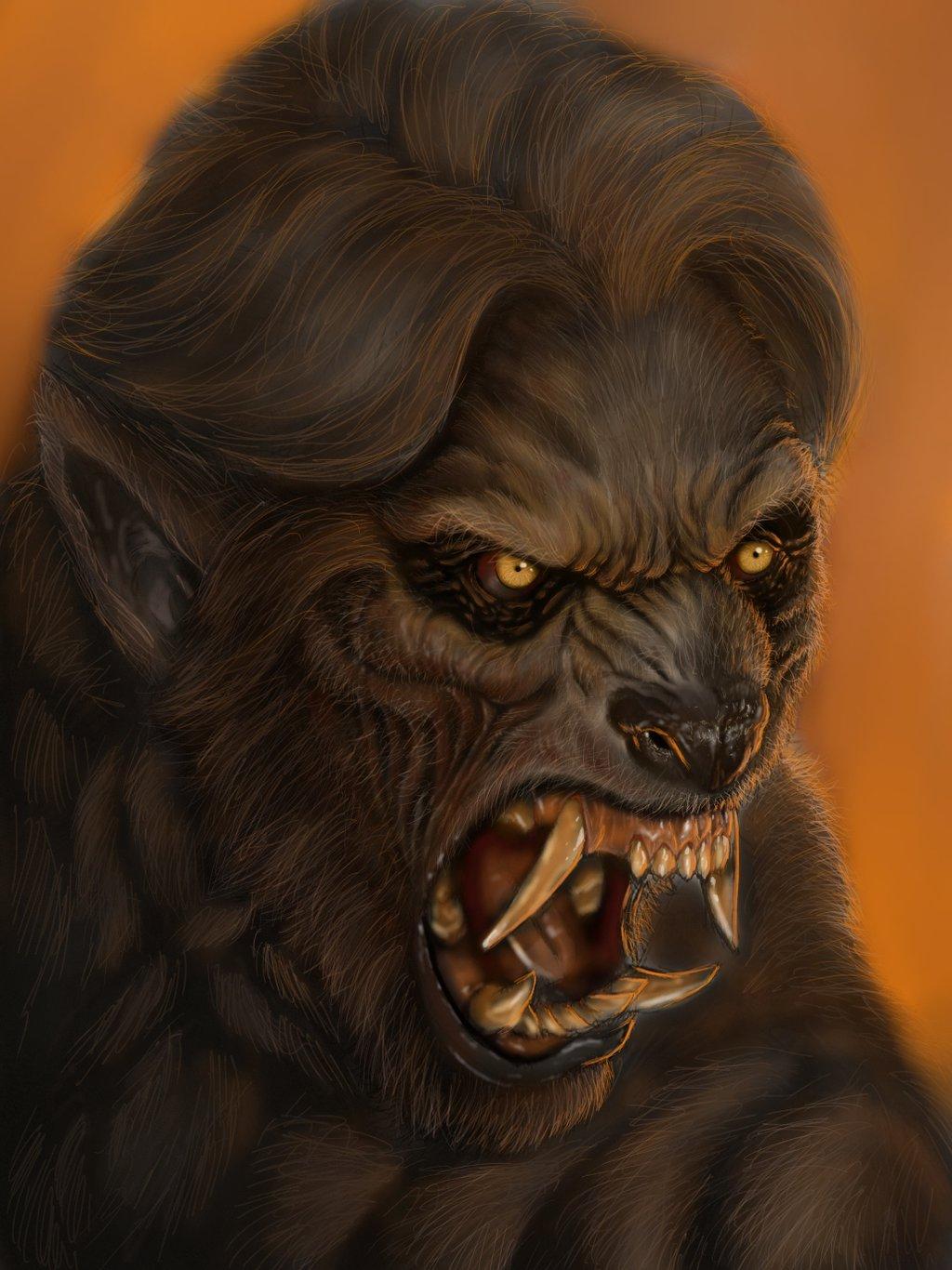 Artwork & Creative | Werewolf News