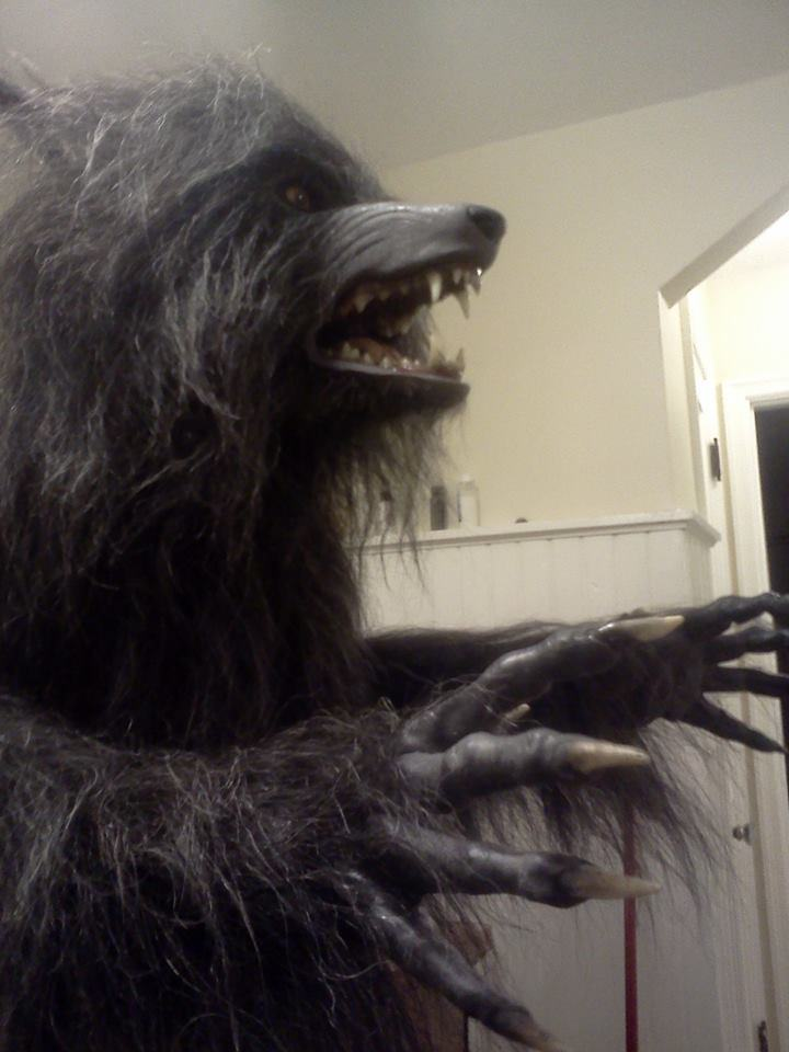 the werewolf of  u201cautumn moon u201d is old