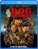 """Scream Factory's new art for """"Dog Soldiers"""" featured image"""