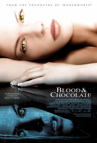 Full Moon Features: Blood and Chocolate featured image
