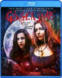 "New ""Ginger Snaps"" DVD / Blu-ray artwork from Scream Factory featured image"