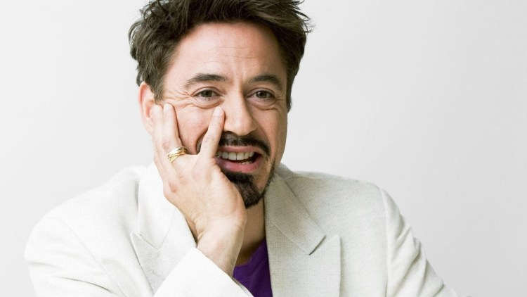 Is Robert Downey Jr. producing a werewolf movie? The answer is: maybe featured image