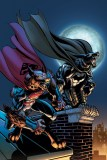 DC wolfs out Batman and Superman for October featured image