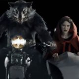 """Little Red & werewolf go on killing spree in music video for The Griswolds' """"Beware the Dog"""" featured image"""