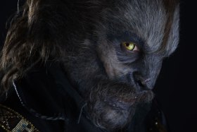 "A close look at the werewolf makeup of ""Wolves"" featured image"