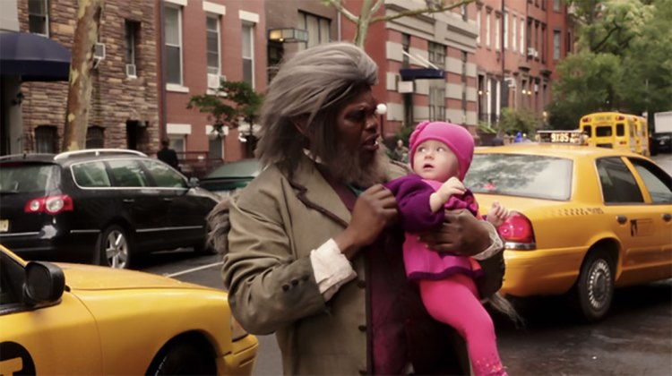"""Unbreakable Kimmy Schmidt""'s Titus Andromedon gets more respect as a werewolf featured image"