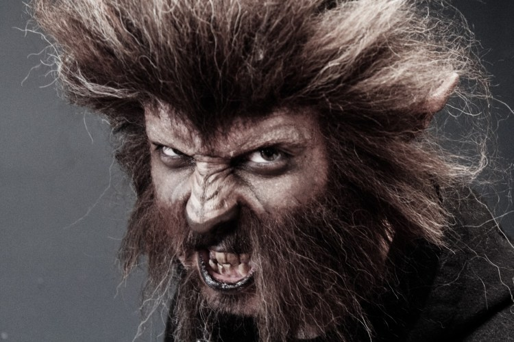 Local makeup school turns local writer into local wolfman featured image