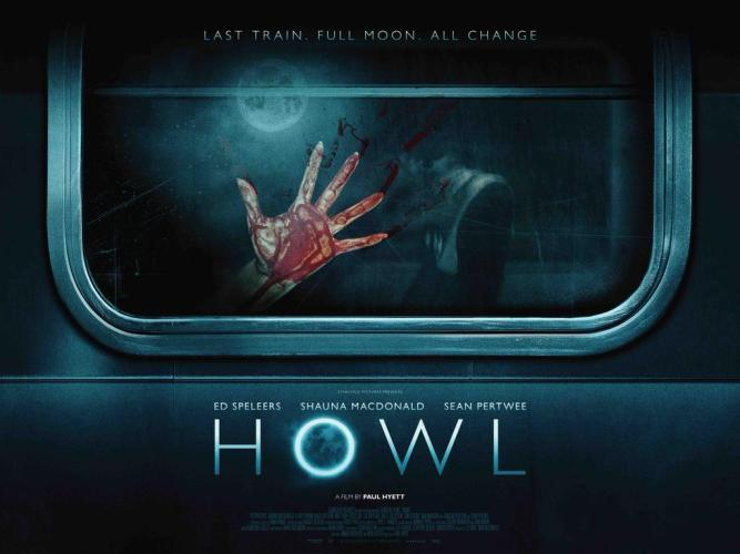 Full Moon Features: Howl (2015) featured image