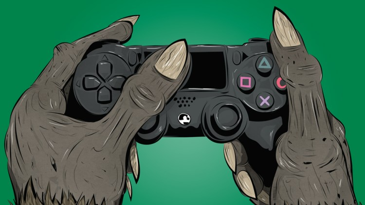 """Kotaku investigates Bloodborne's """"playable werewolf"""" rumour ahead of strategy guide release featured image"""