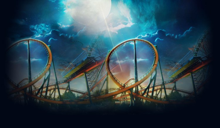Cedar Point's Rougarou coaster combines werewolves & swamps featured image