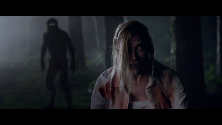"""Gory, effects-heavy trailer for """"Howl"""" officially released to ruin your commute featured image"""