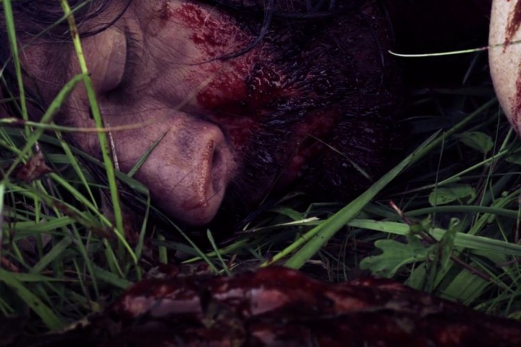"""Four gruesome teasers for short film """"I'm a Werewolf, but that's OK!"""" featured image"""
