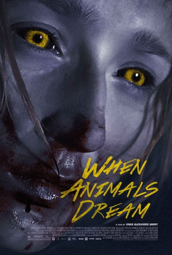 """A young Scandinavian werewolf claims her heritage in """"When Animals Dream"""" featured image"""