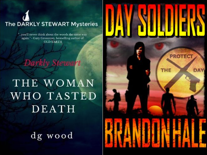 Two supernatural novel series for your consideration featured image