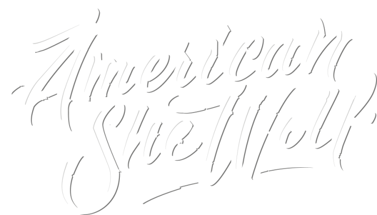 """Celebrate the 4th with this gore & drool-streaked poster for """"Joe Dante Presents American She-Wolf"""" featured image"""