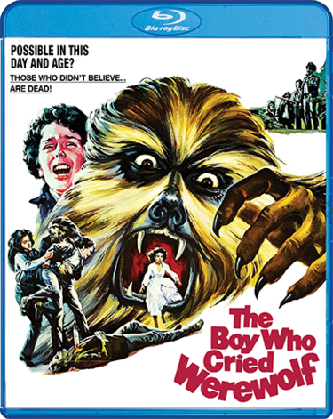 The Boy Who Cried Werewolf featured image