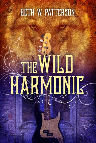 "Beth W. Patterson writes about werewolf packs & the music of New Orleans in ""The Wild Harmonic"" featured image"