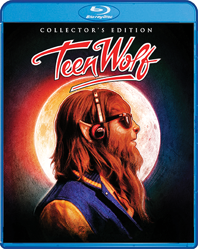 Teen Wolf [Collector's Edition] featured image