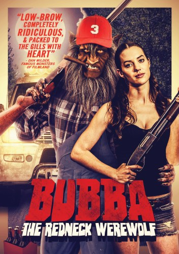 Bubba The Redneck Werewolf featured image