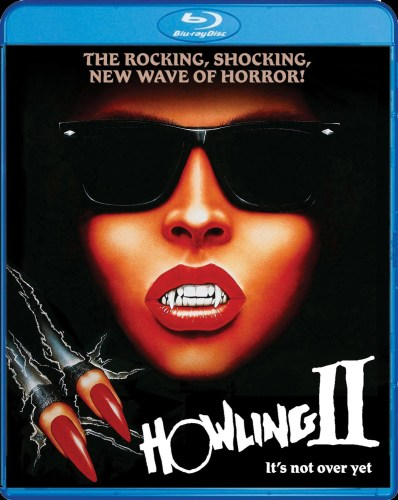 Howling II [Scream Factory Collector's Edition] featured image