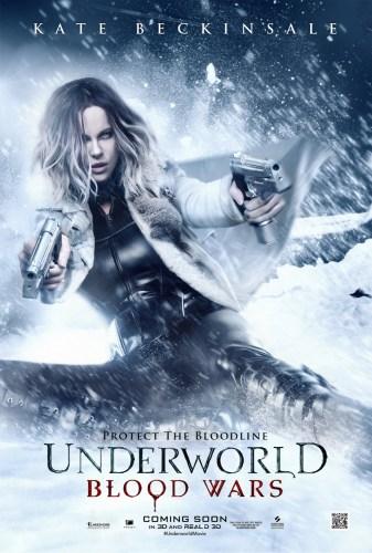 Underworld: Blood Wars featured image