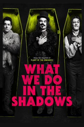 What We Do in the Shadows featured image