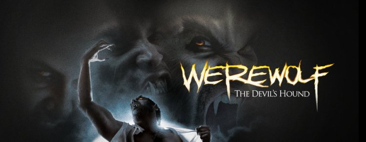 Full Moon Features: Werewolf: The Devil's Hound (2007) featured image