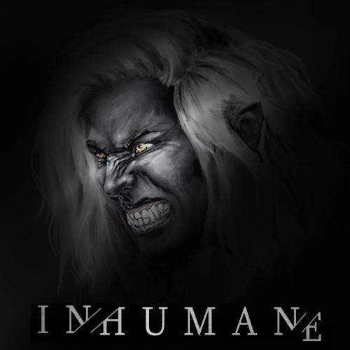 """Inhumane"" werewolf revenge film seeks investment with teaser trailer featured image"