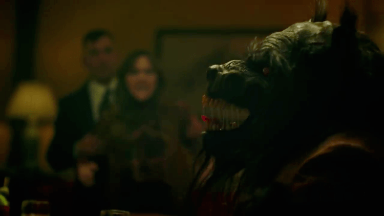 "Getting the dirt on a werewolf Presidential candidate in ""Bobcat Goldthwait's Misfits & Monsters"" featured image"