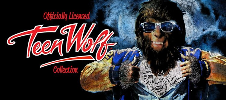 Fright Rags launches official Teen Wolf shirt collection featured image