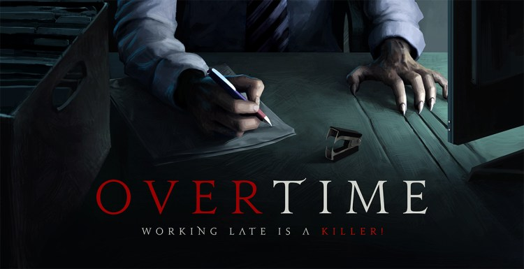 "Workplace werewolf short ""Overtime"" shows why you should never get too close to your coworkers featured image"