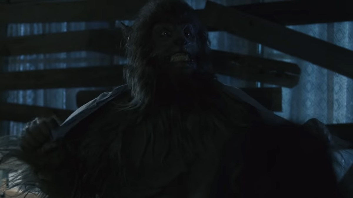Full Moon Feature: Alpha Wolf (2018) featured image