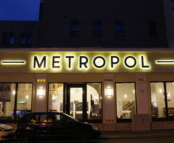 Das Metropolkino feiert Jubiläum