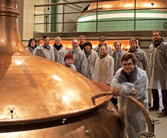 Köstritzer Brauerei verlängert Partnerschaft