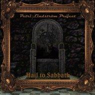 Petri Lindström Project - Hail to Sabbath