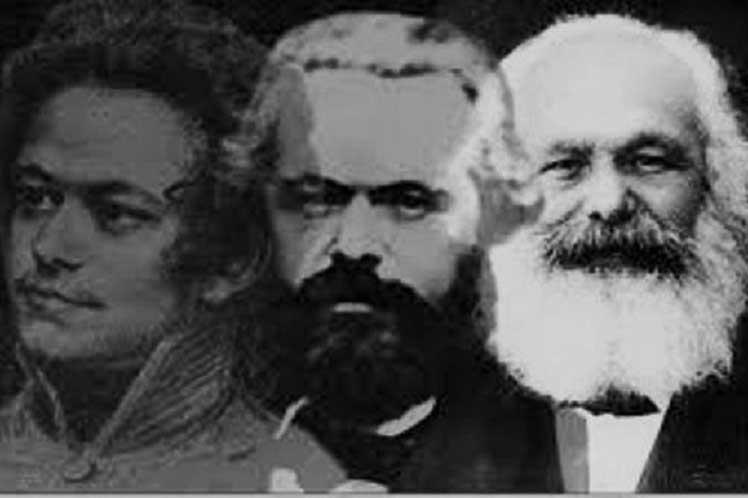 QUE ES EL MARXISMO ¿ QUE ES EL SOCIALISMO CIENTÍFICO? - PARTE 1: INTRODUCCIÓN