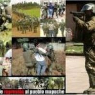 represion-a-mapuche