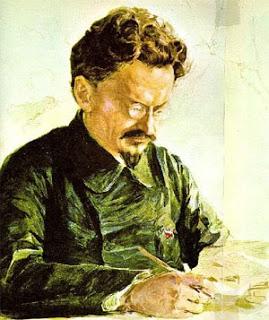 Aniversario del asesinato de León Trotsky