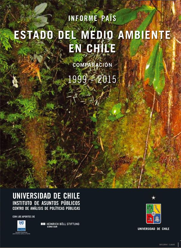 Informe de U. de Chile: Degradación del suelo avanza, bosque nativo disminuye y explotación pesquera en colapso
