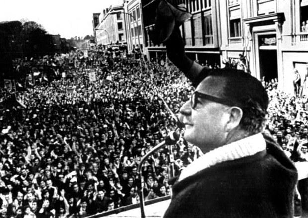 Chile - Los mil días de la Unidad Popular - Una Breve Historia