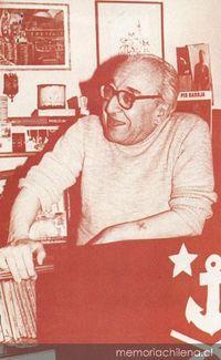 Literatura Social - Andrés Sabella (1912-1989)