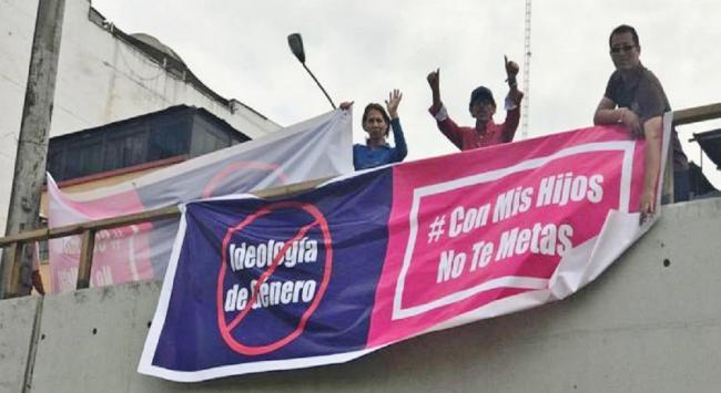 Perú - Corrupción y desigualdad