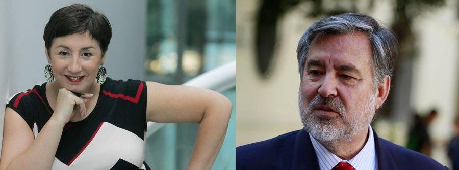 Chile – La precandidata Beatriz Sanchez apoyaría a Guillier en segunda vuelta